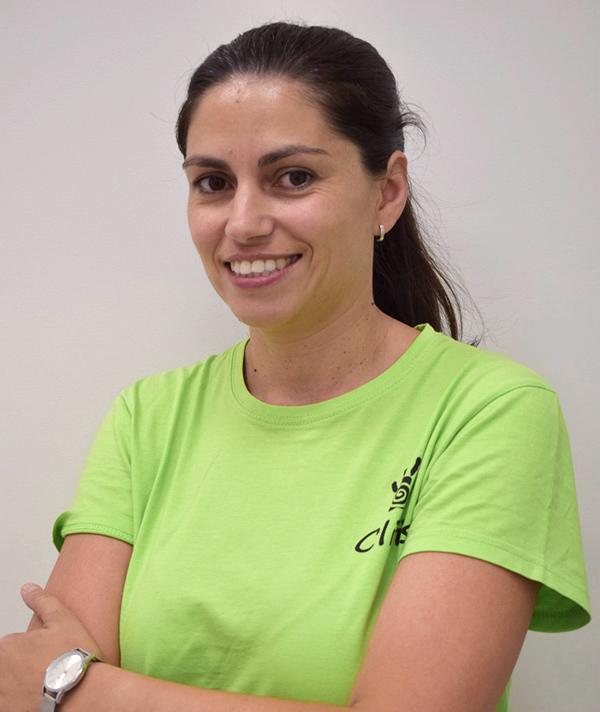 Maria Jose Morales Herrador